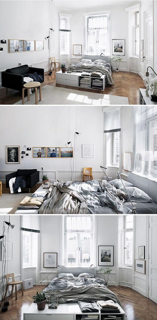 wohnidee jalousie einrichtung pinterest jalousien wohnideen und schlafzimmer. Black Bedroom Furniture Sets. Home Design Ideas