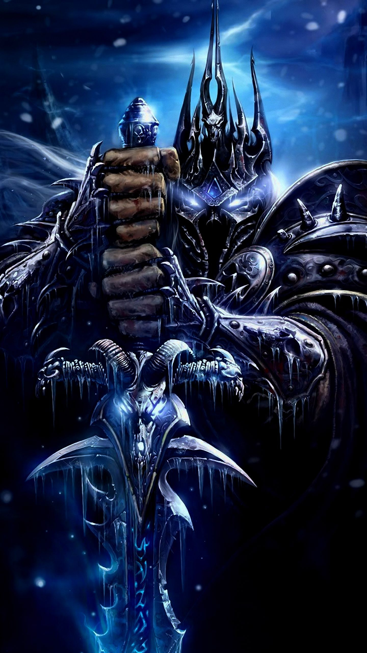 Hd wallpapers for phone - Mobile Phone X World Of Warcraft Wallpapers Hd Desktop Hd Wallpapers Pinterest Wallpaper Warcraft Art And Death Knight