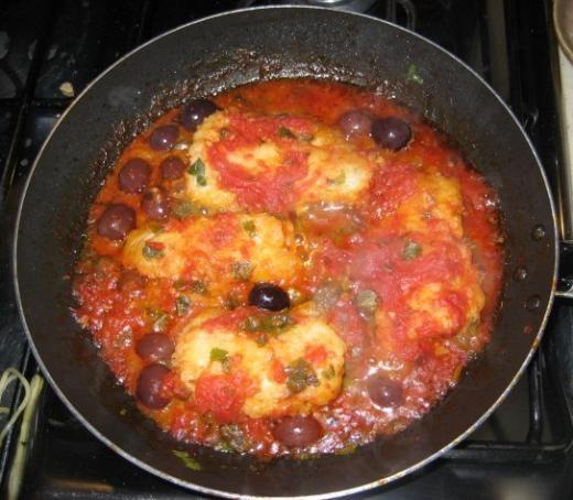 Our Top Picks For Preparing A Feast: Italian Fish Recipes, Fish Recipes, Food Recipes