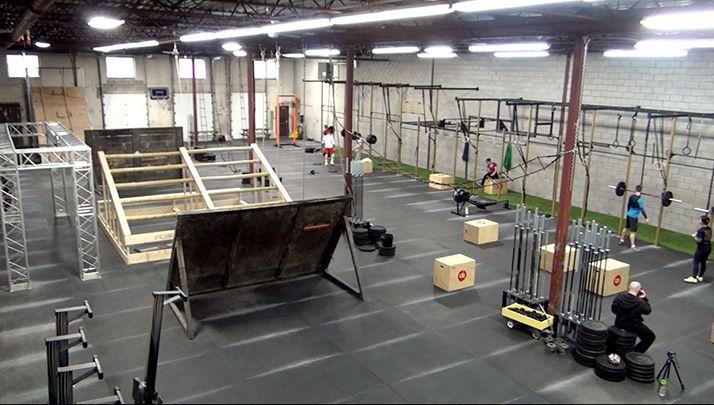 Warehouse Gym Design Google Search Warehouse Gym Gym Design