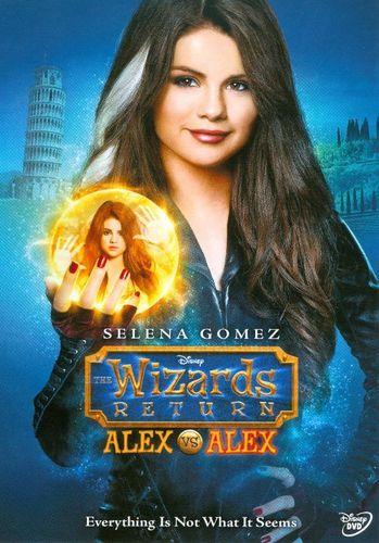 The Wizards Return: Alex vs. Alex [DVD] [2013]