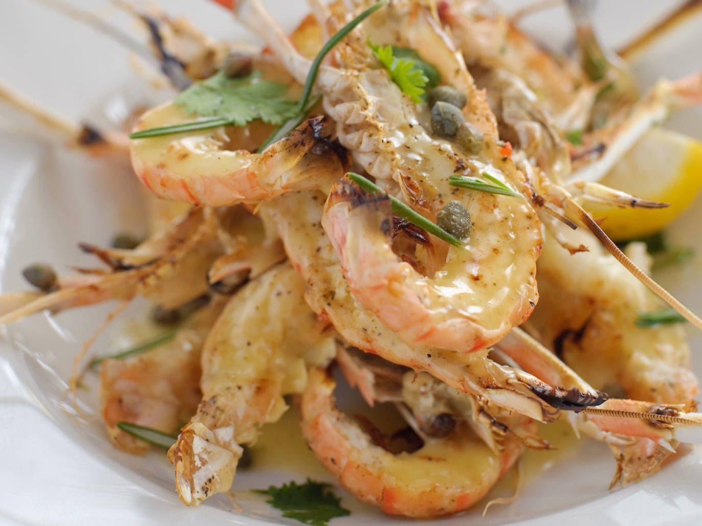 The Best Greek Restaurants In Usa