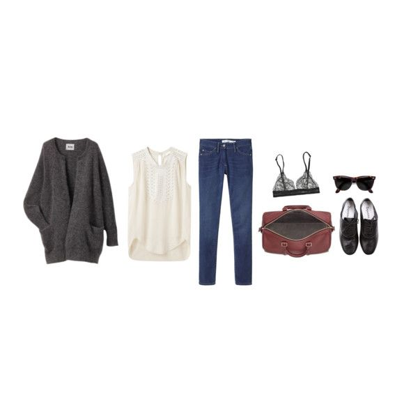 """""""..."""" by cheekbones ❤ liked on Polyvore"""