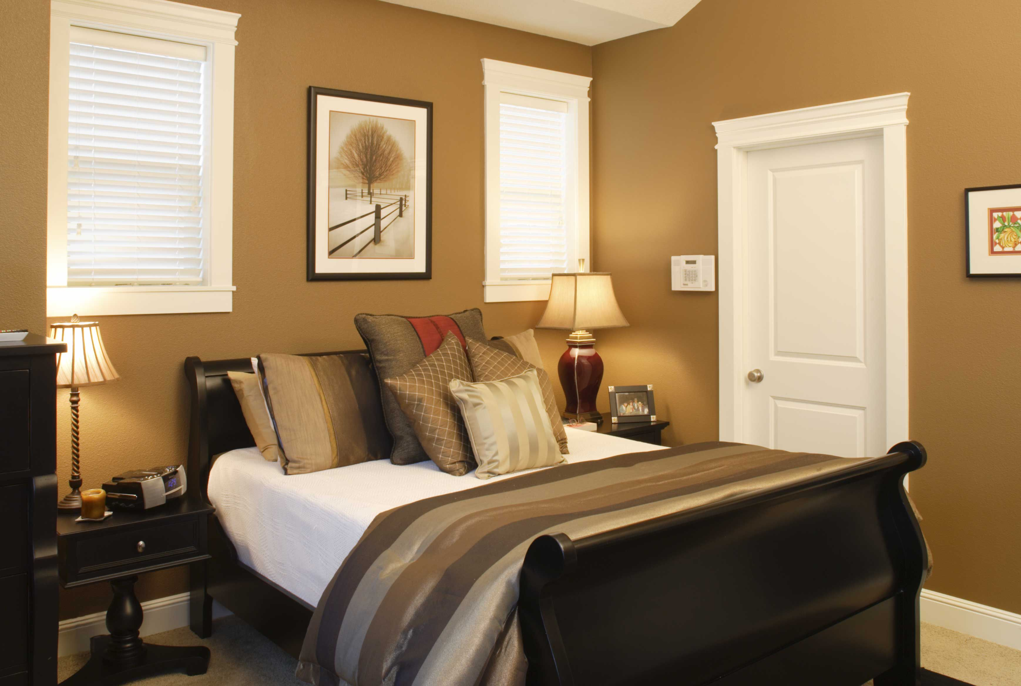 Bedroom Wall Color Ideas   Previous post Paint Colors ...