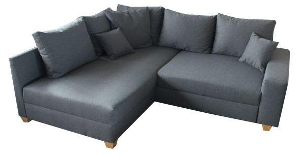 Kleines Ecksofa Grosse Schlaffunktion.   Sofas Für Kleine Räume ... Couchgarnituren Fur Kleine Wohnzimmer