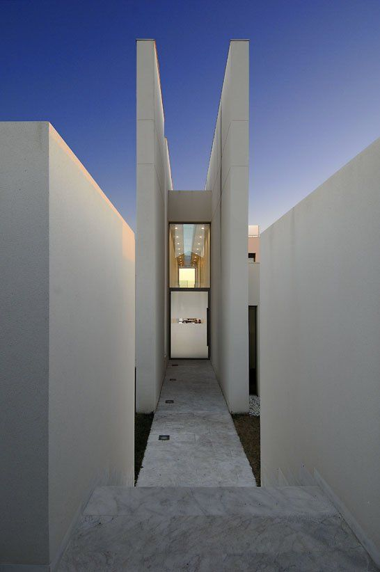 Camarines House by A-cero