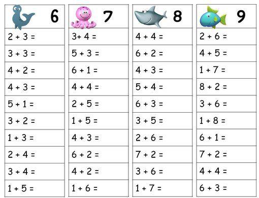 Épinglé sur math CP