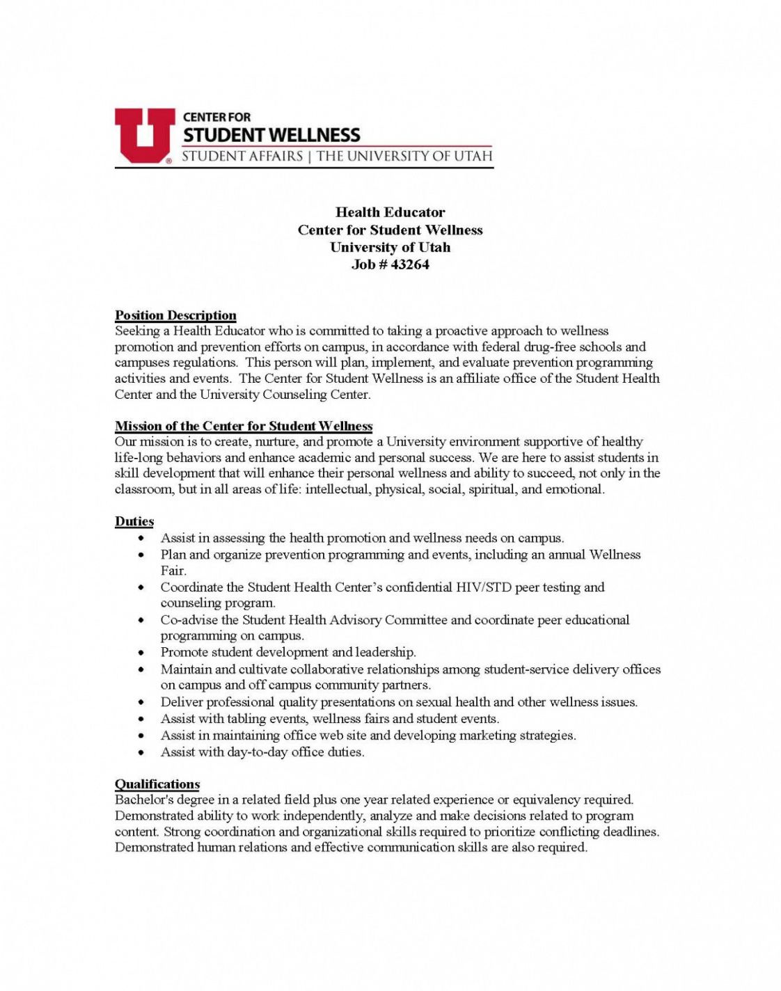 17++ Healthcare management cover letter examples inspirations