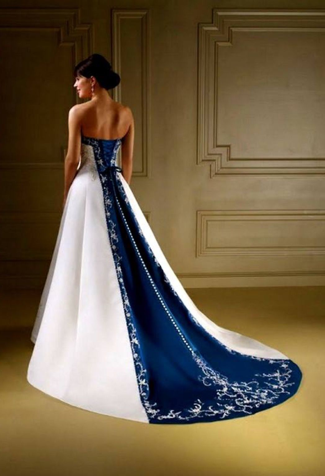 Doctor who dress wedding pinterest ball gowns and gowns