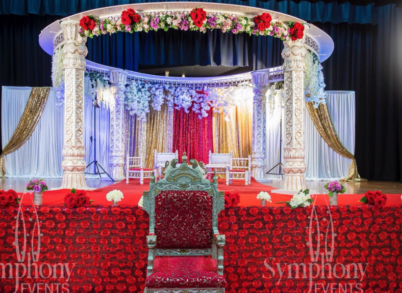 Indian Party Hire In Sydney Party Product Decoration