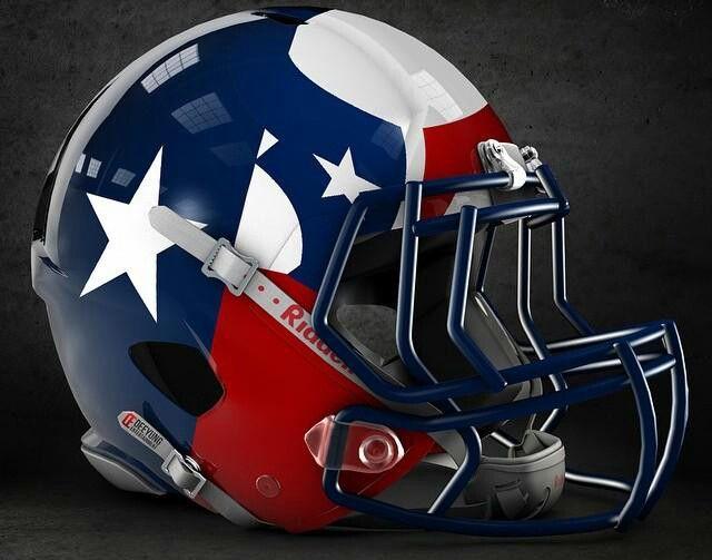 cafb0442a Texans Cool Football Helmets