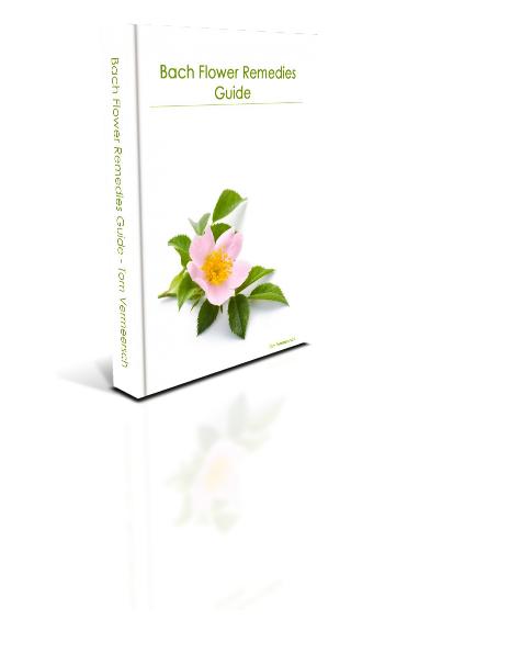 Bach Flower Remedies Ebook