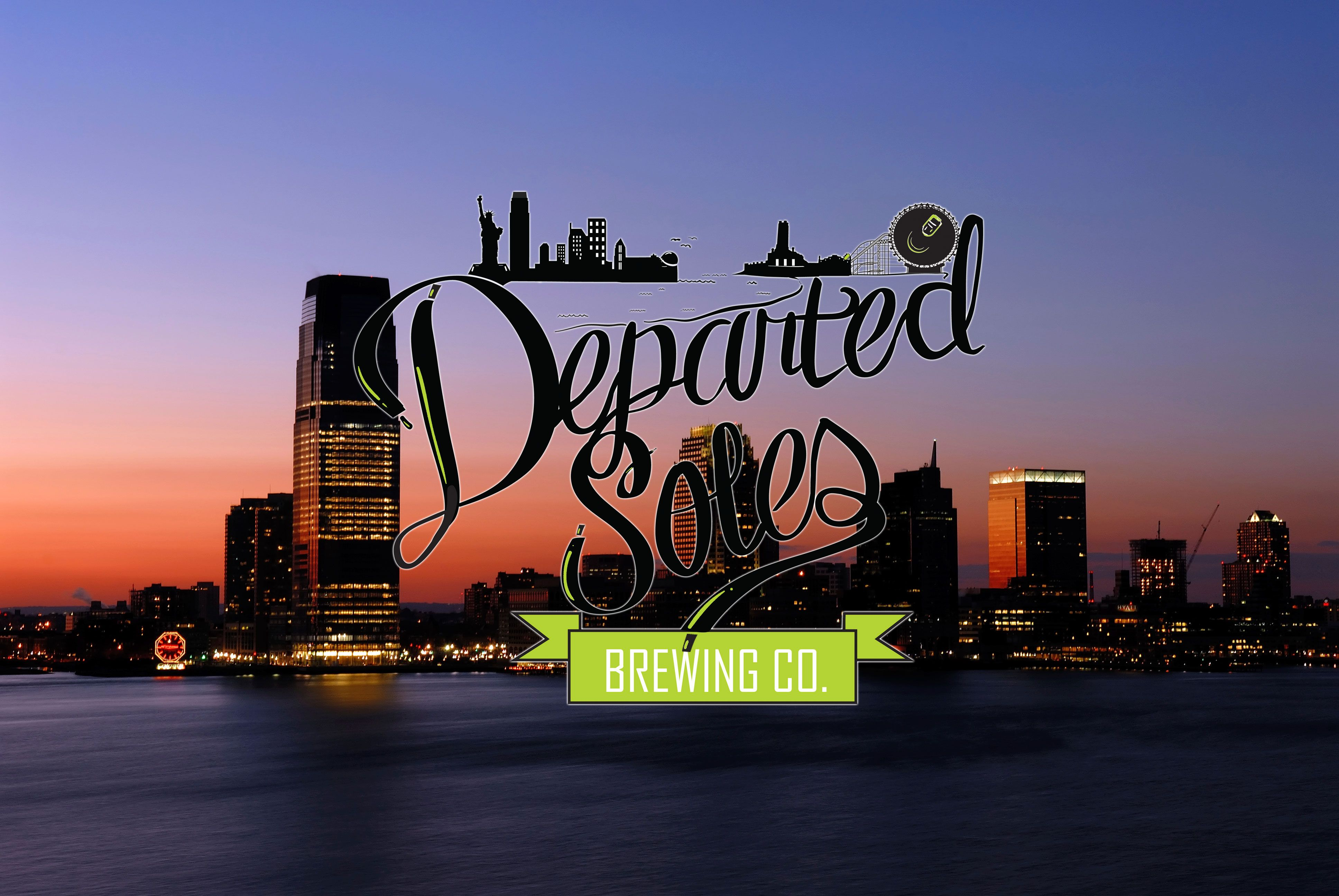 Departed Soles Brewing Company 150 BAY ST, SUITE 2A