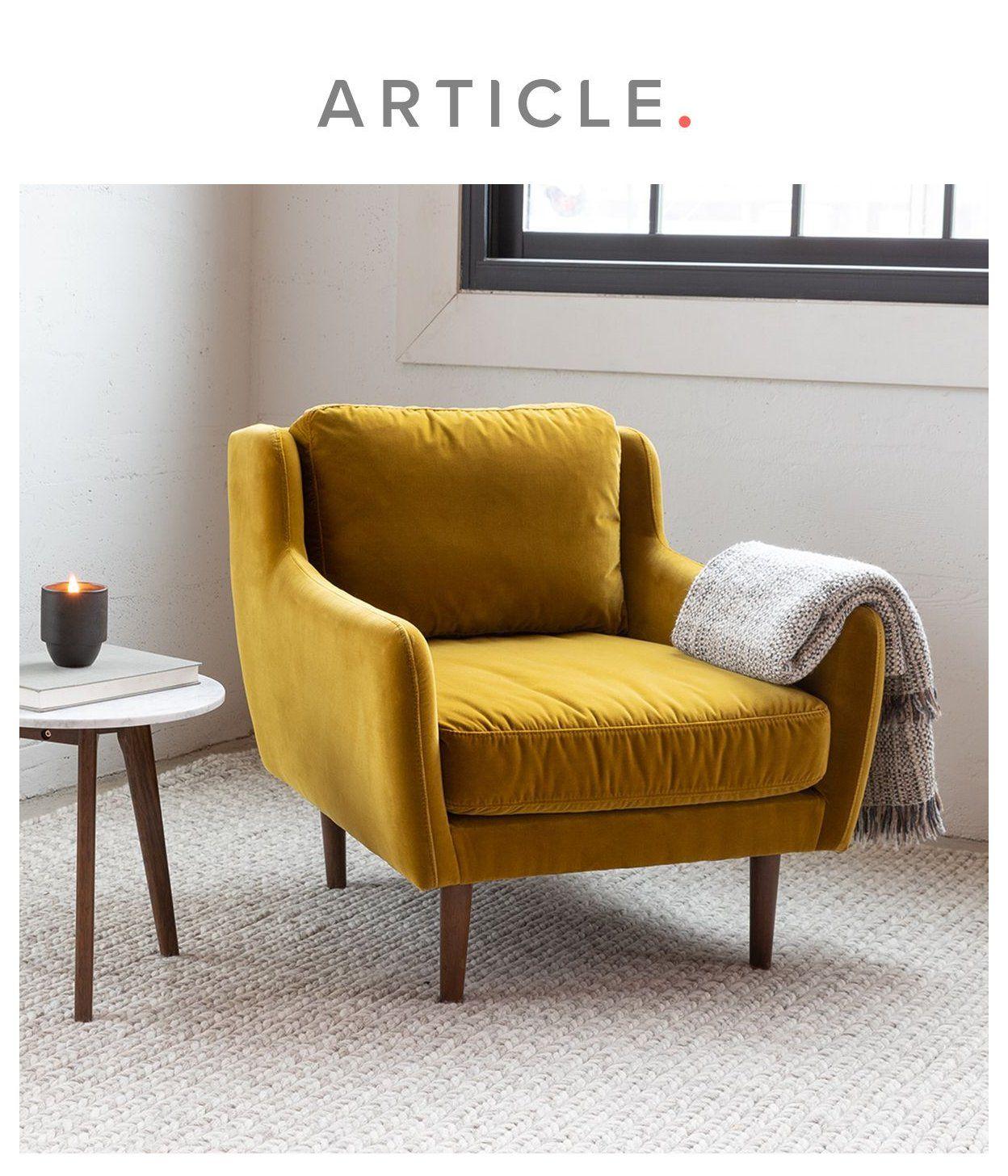 Matrix Yarrow Gold Chair Mustard Accent Chair Straight Off The Paris Runway Circa Yellow Chair Living Room Accent Chairs For Living Room Living Room Chairs