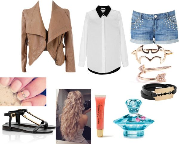 """""""Untitled #153"""" by litanola ❤ liked on Polyvore"""
