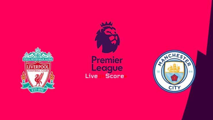 City man liverpool vs