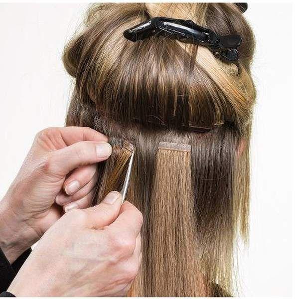 Cheveux fins, volume et extensions, Clément Pellerin