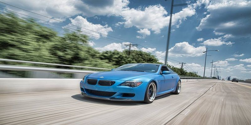 JP Euro A Complete Service For Your BMW Car repair