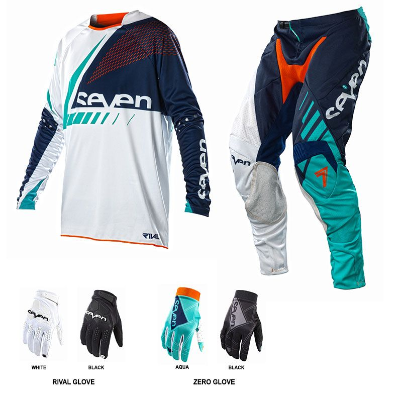 Seven MX - 2014 Rival Indy Jersey eb4961699