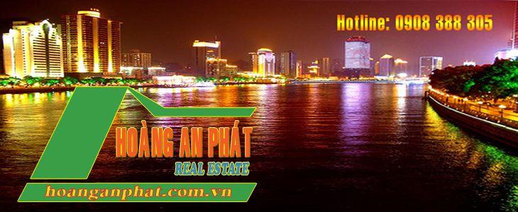 Nhà đất Hoàng An Phát, nhận mua bán, ký gửi nhà đất tại Thành phố Biên Hòa- Đồng Nai