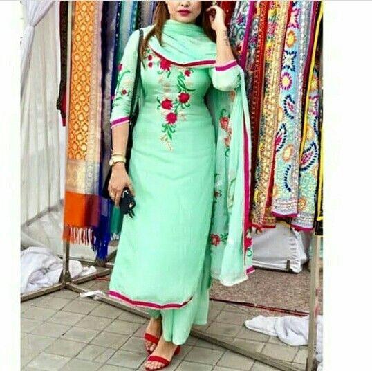 21 Best nimrat khaira images in 2019 | Indian clothes     Harsh