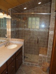 Bathrooms With Slanted Ceilings Google Search Slanted