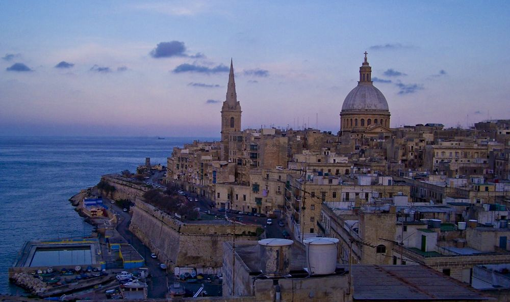 Google Image Result For Http Www Traildino Com Img Upload Europe Malta General Malta 01b Jpg Places To Visit Favorite Places Hiking Tours