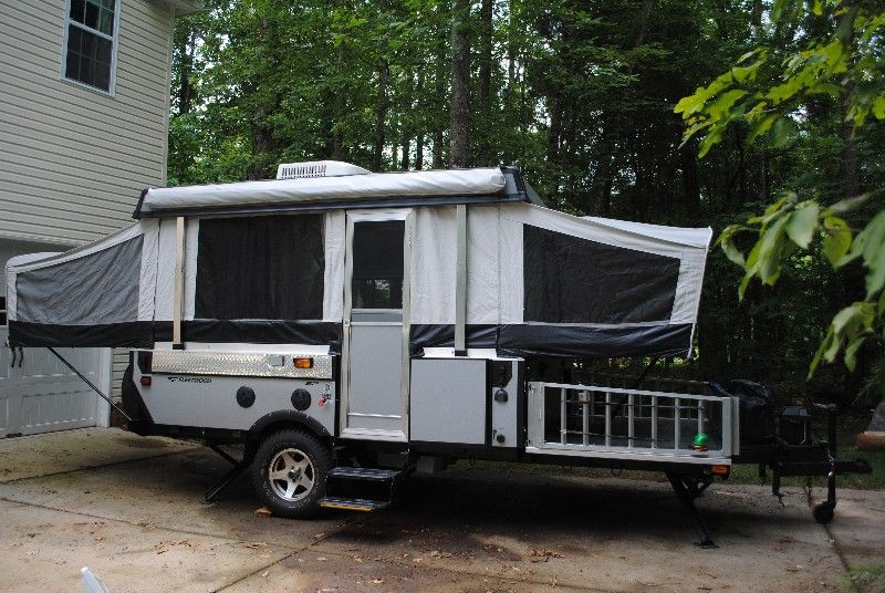 Off Road Pop Up Camper For Trap Shooters Forum