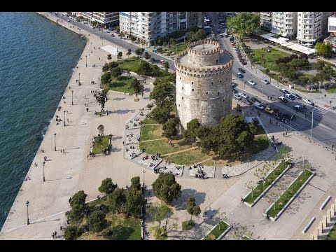 Visit Greece | Invisible Thessaloniki - YouTube #visitgreece