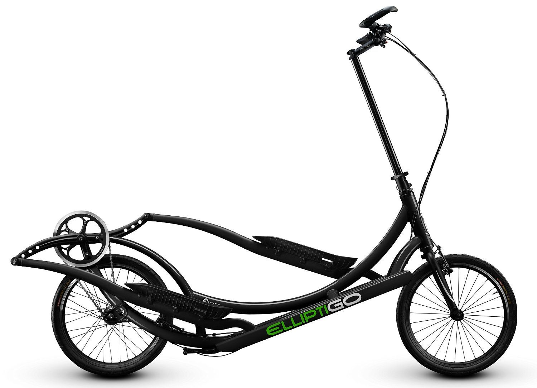 Elliptigo 8c Outdoor Elliptical Bike Review Biking Workout