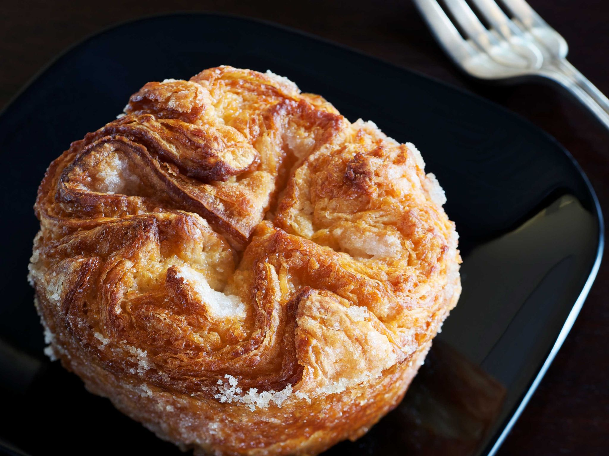 An Introduction to the Kouign Amann and Why You'll Want to Eat It Right Now — Food Network #kouignamannrecette