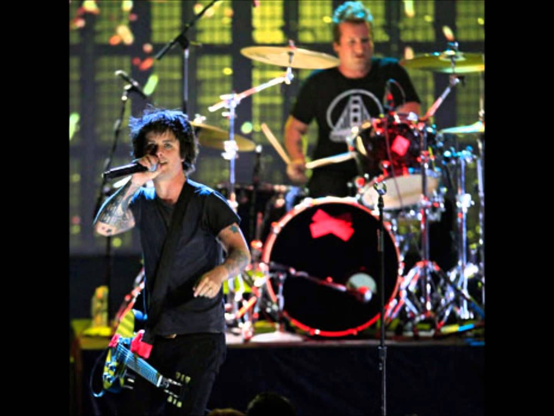 Green Day - Boulevard of Broken Dreams 432 hz   Music is the