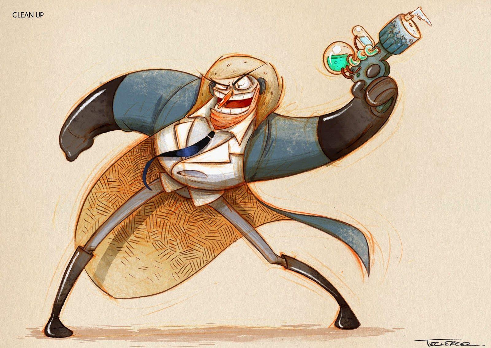 Character Design Inspiration Tumblr : Thibault leclercq thibaultleclercq tumblr my toony