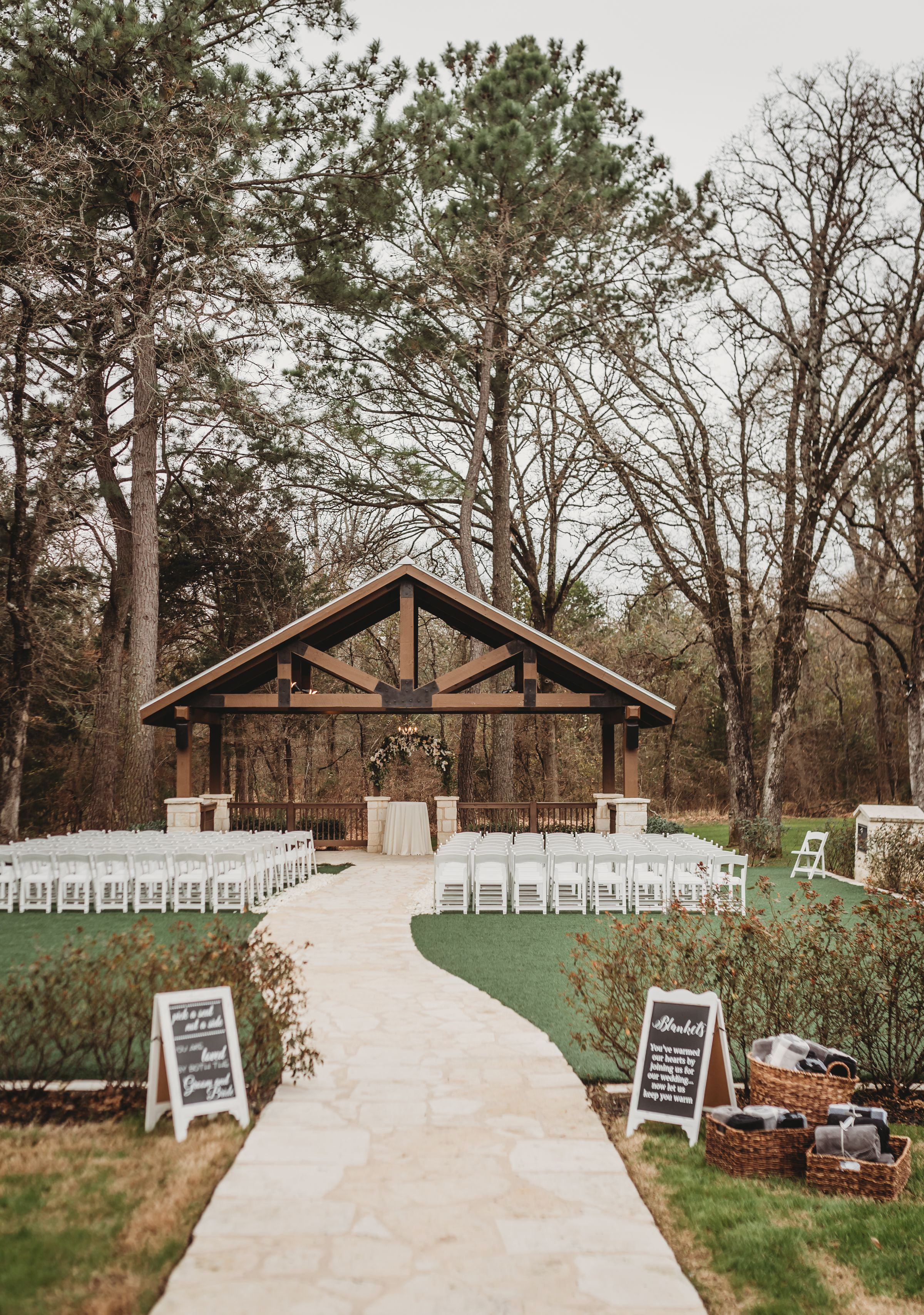 Poetry Hall in 2020 Dallas wedding venues, Large wedding