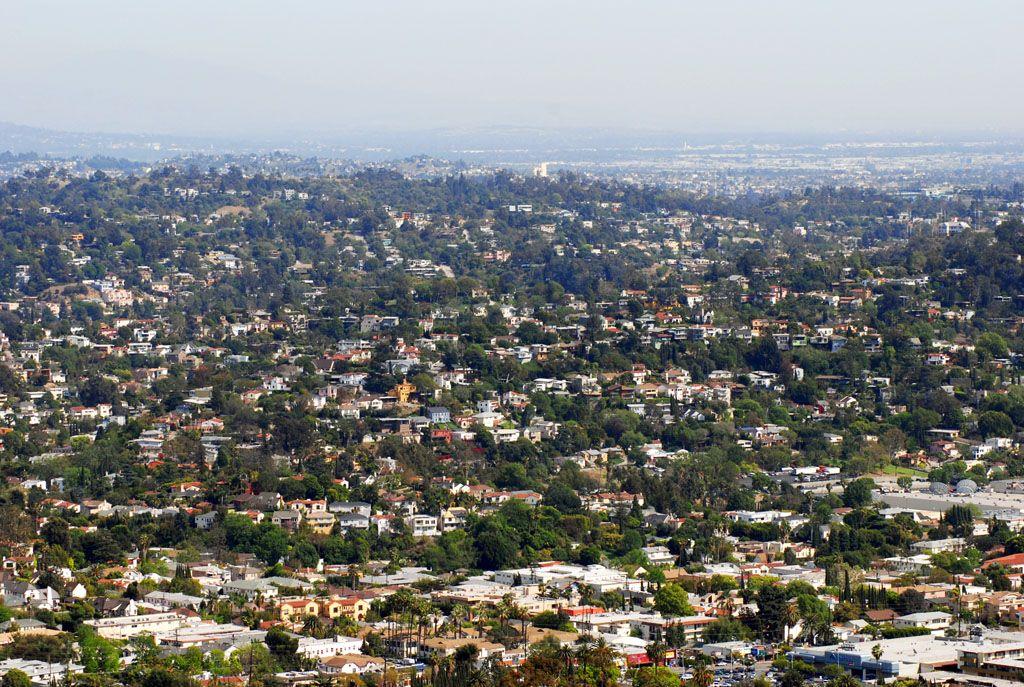 Silver Lake (Los Angeles) — Wikipédia quartier bobo