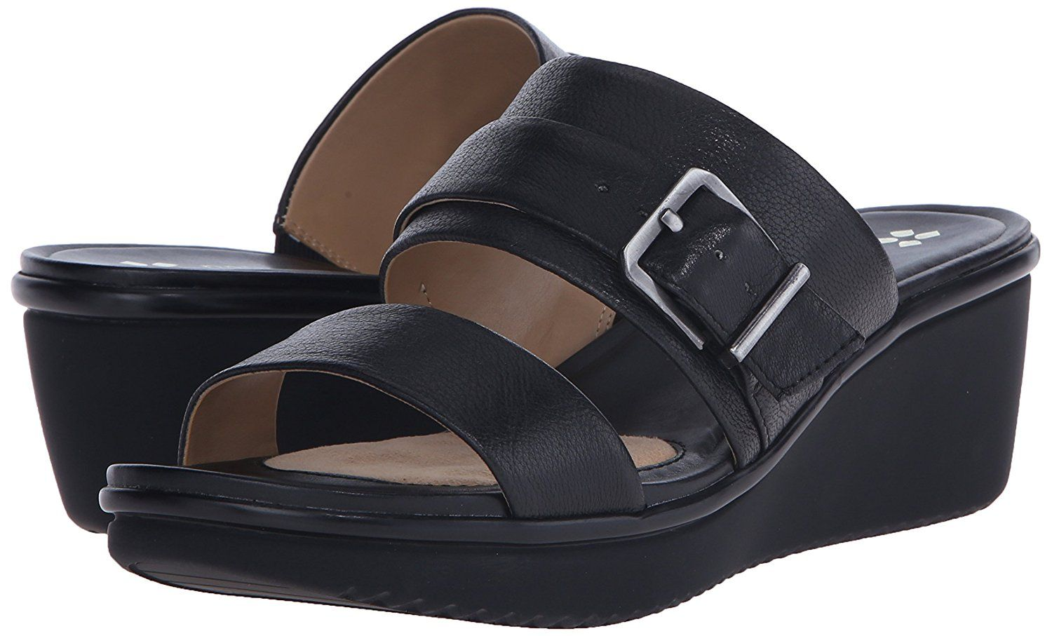 b7ce1b7d890c Naturalizer Women s Aileen Wedge Slide Sandal     To view further for this  item