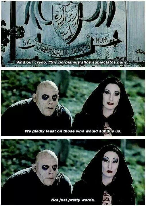"How Well Do You Actually Know ""The Addams Family"""