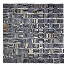 Moon Silver Mosaic Tile