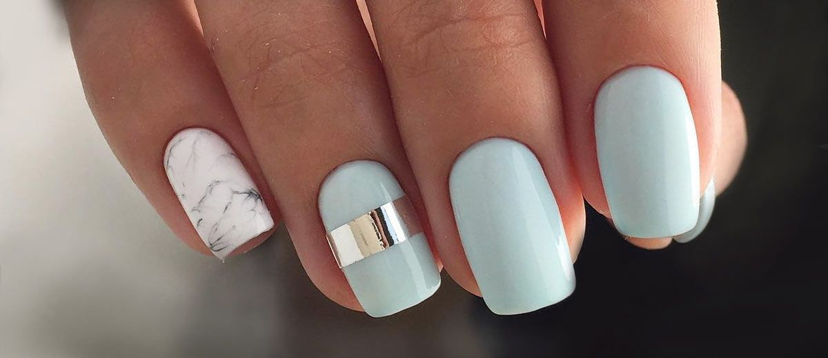 24 Eye-Catching Designs for Fun Summer Nails | Forget, Beauty nails ...