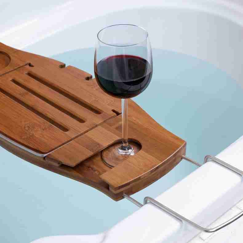 New post Trending-bathtub tray with book holder-Visit-entermp3.info ...