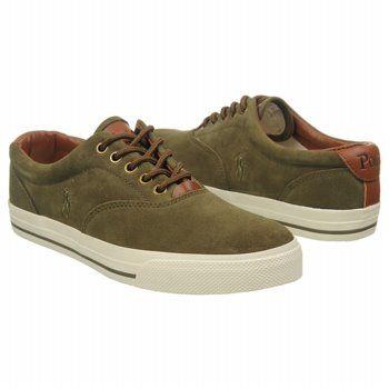 Men S Polo By Ralph Lauren Vaughn Swamp Shoes Com Shoes Mens Men S Shoes Mens Fashion