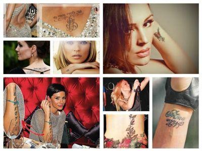 Tetoviranje kroz istoriju je bilo poznato kod različitih civilizacija. Neke od prvih zabeleženih tetovaža vezuju se za Maorska plemena sa Novog Zelanda. Maori su radili facijalne tetovaže, a između ostalog smatra se da reč tetovaža (tattoo) potiče od njihove reči tatau.