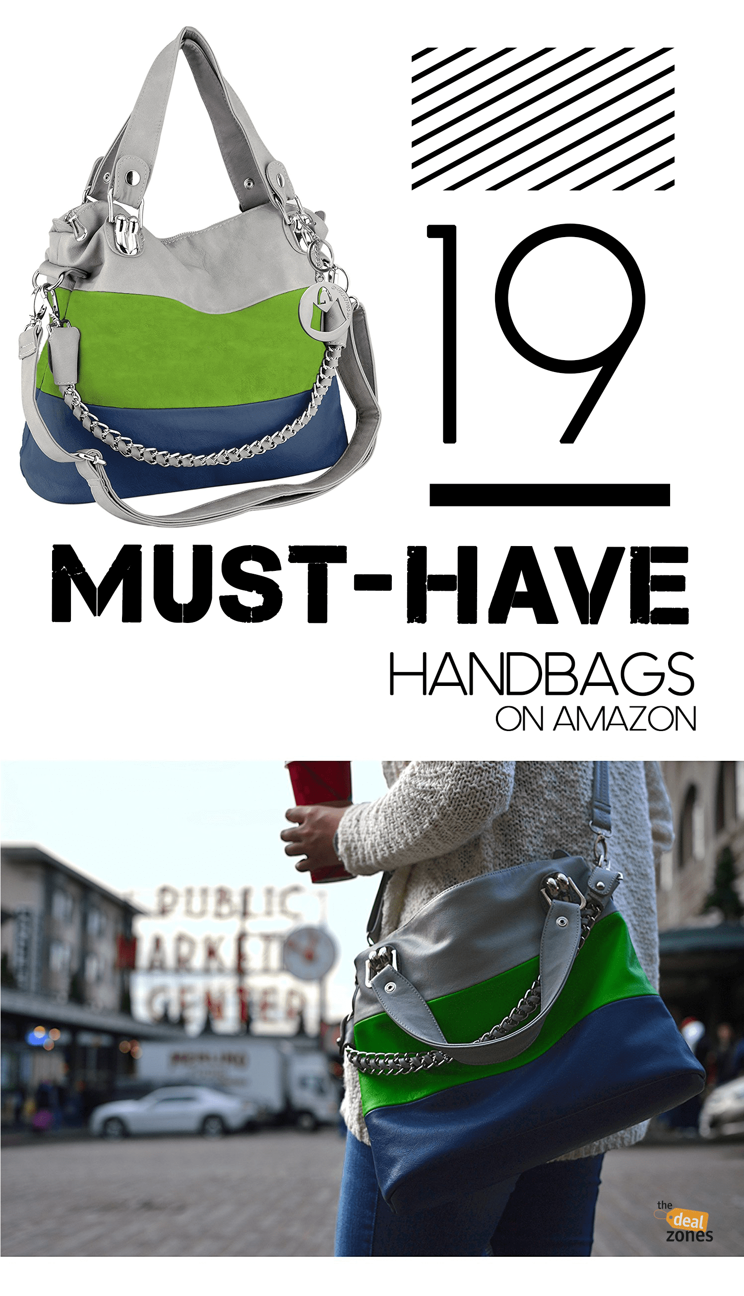 19 Must Have Handbags For Everyday Use Kate Spade Coach Large