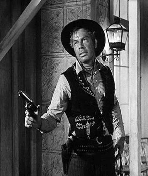 Image result for lee marvin as liberty valance