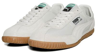 puma squash shoes