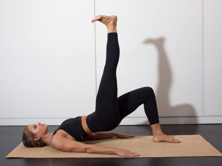 The Best Pilates Moves You Can Do Without a Reformer