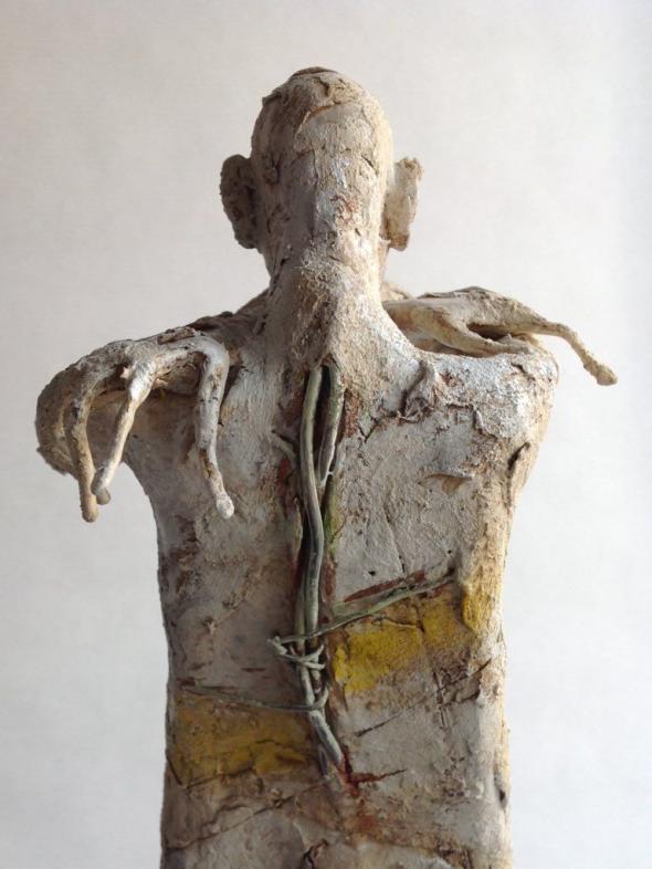 Pablo Hueso Art?  Sculptures #ceramicart #ceramic #art #abstract