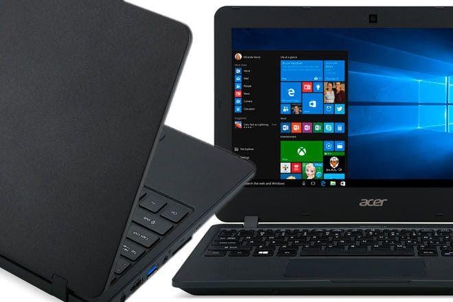 Beralih Ke Harga Laptop Acer Travelmate B117 Ini Sebenarnya Belum