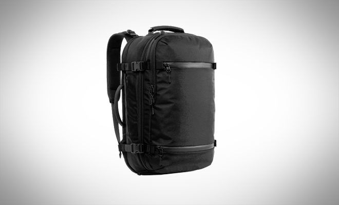 The Best Bags for Business Travel - Carryology - Exploring better ways to  carry 9bdbd38f3037f