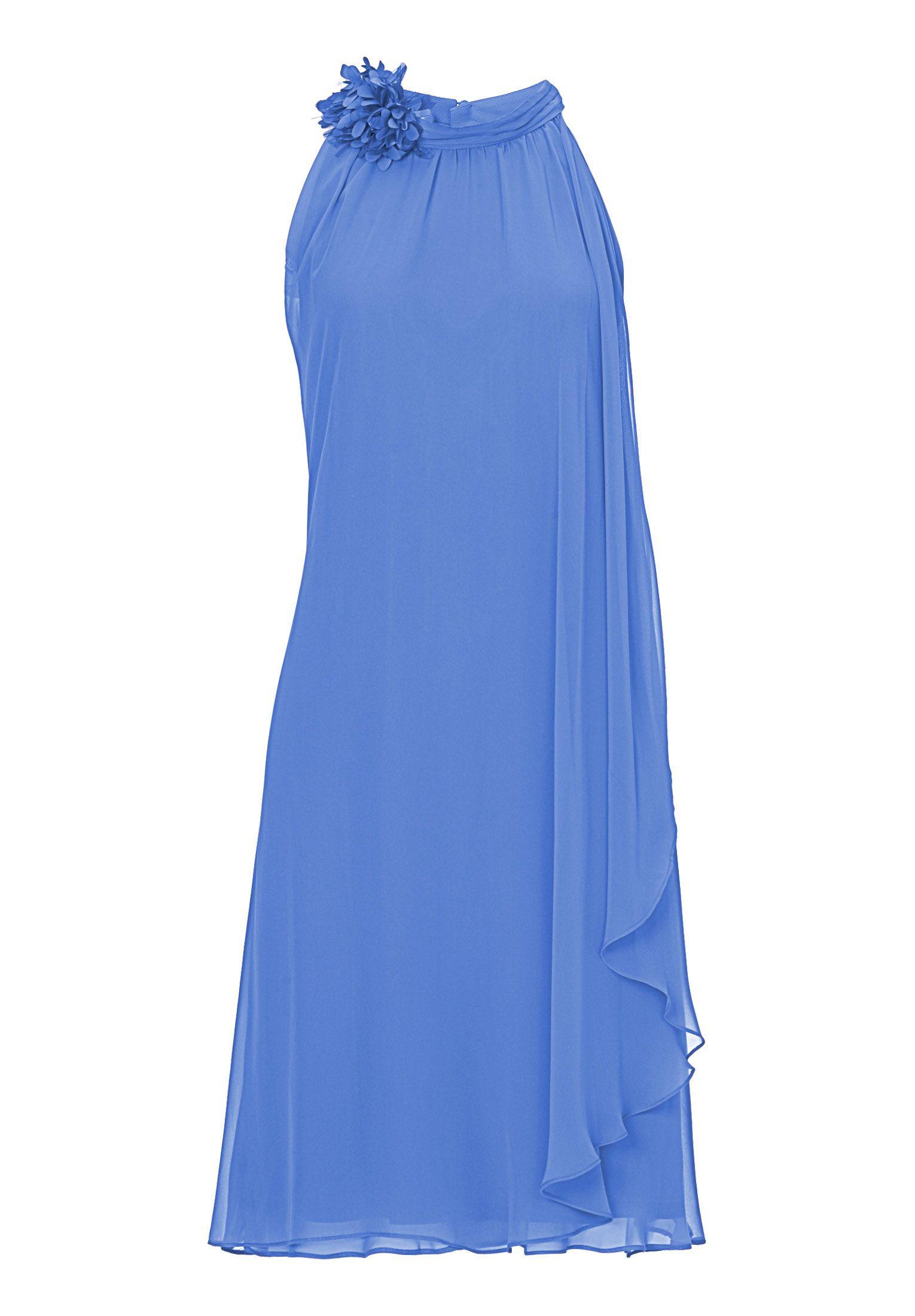 Vera Mont Cocktailkleid in Blau | Manu\'s style | Pinterest | Vera ...
